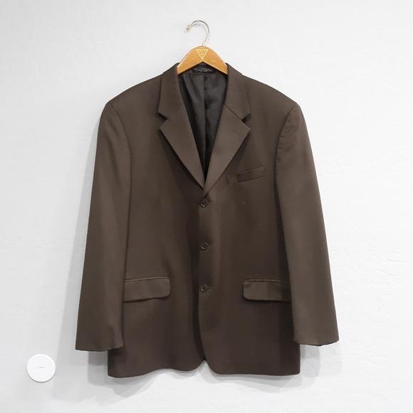Jones New York Other - Jones New York Gentleman's Wool Jacket